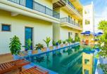 Location vacances Hoi An - Hoi An Hao Anh Villa-1