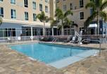 Hôtel St Pete Beach - Staybridge Suites St. Petersburg Fl-1