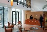 Hôtel 4 étoiles Arès - Aparthotel Adagio Bordeaux Centre Gambetta-2