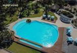 Hôtel Mozambique - Vilanculos Beach Lodge-1