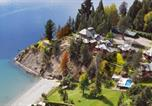 Hôtel San Carlos de Bariloche - Charming Luxury Lodge & Private Spa-1