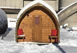 Camping Autriche - Inn-side Adventure Cabins & Camping-1