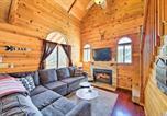 Location vacances Fontana - Socal Cabin 4mi to Lake Gregory - Ski and Swim!-2