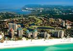 Hôtel Miramar Beach - Sandestin Golf and Beach Resort-1
