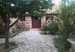 Location vacances Daroca - Casas rurales La Laguna y La Buhardilla De La Laguna-4