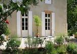 Location vacances Puylaurens - House La madière-2