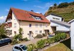 Location vacances Vogtsburg im Kaiserstuhl - Winzerhof Senn-1