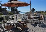 Location vacances Felton - Ocean Echo Inn & Beach Cottages-1