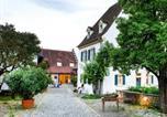Hôtel Dettelbach - Villa Sommerach-1