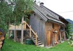 Location vacances Russbach am Pass Gschütt - Hofstelle Auer-2