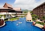 Village vacances Chine - Pullman Sanya Yalong Bay Villas & Resort-3