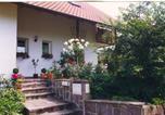 Location vacances Rust - Fewo Lahr Hugsweier-2
