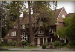 Location vacances American Canyon - Cedar Gables Inn-2