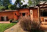 Location vacances Osasco - Casa de Luxo no Campo!-2