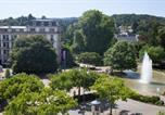 Location vacances Baden-Baden - Apartment Maleka-1