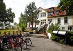 Hôtel Korswandt - Idyll Am Wolgastsee-1