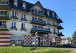 Hôtel Calvados - Résidence Goélia Le Victoria-1