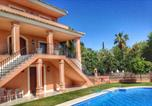 Location vacances Gelves - Villa Lola Sevilla-1