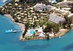 Hôtel Gouvia - Hotel Corcyra Beach-3