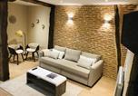 Location vacances Galdakao - Apartamento Lauramer Bilbao-4