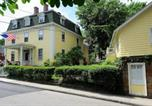 Location vacances Middletown - Yankee Peddler Inn-3