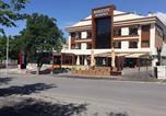 Hôtel Kayseri - Berceste Residence-4