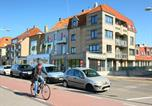 Location vacances Bredene - Apartment Residentie Maritiem-2