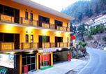 Hôtel Nainital - Hotel Avlokan-1