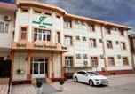Hôtel Tashkent - Grand Tashkent Hotel-1