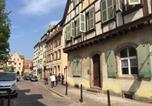 Location vacances Alsace - Le Bratzala-1