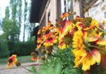 Location vacances Tourville-en-Auge - Domaine des Herbes-3