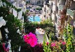 Hôtel Bodrum - Sunpoint Family Hotel-2