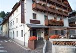 Hôtel Province d'Udine - Hotel Raibl Appartamenti-1