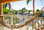 Location vacances Fort Lauderdale - Relaxing Beach Apt in Las Olas Blvd-3