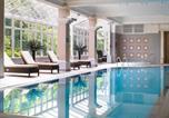 Hôtel Durham - Durham Marriott Hotel Royal County-3