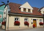 Location vacances Sankt Pölten - Apartment Alte Post.2-2