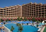 Hôtel Nerja - Almuñecar Playa Spa Hotel