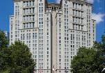 Hôtel Atlanta - Grand Hyatt Atlanta in Buckhead-1