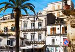 Location vacances Modica - Palazzo Trebalate-1