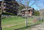 Location vacances Le Grand-Bornand - Apartment Alpina b-3