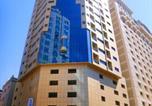Hôtel Manāma - Al hayat suites-1