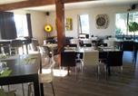 Hôtel Lorient - La Maison Kerscouët-2