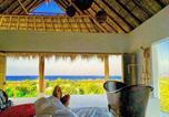 Location vacances Puerto Escondido - Casa Alegría-1