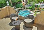 Location vacances Las Vegas - Las Vegas House w/Pool & Hot Tub - 1 Mile to Strip-2