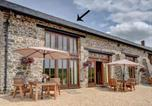 Location vacances Dulverton - Holiday Home The Workshop-1