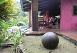 Location vacances Manuel Antonio - Didi's Charming House B&B-1