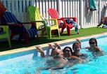 Camping avec WIFI Gers - Camping au Gré Du Vent-4