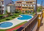 Location vacances  Huelva - (Bis001) Moderno Duplex Apartment-1