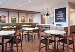 Hôtel Virginia Beach - Fairfield by Marriott Inn & Suites Virginia Beach Town Center-1