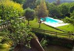 Location vacances Barnas - Gite - Labeaume 1-4